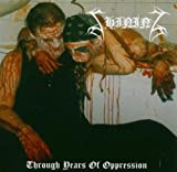 Through Years of Oppression by Unexploded