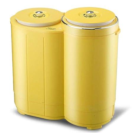 POIUYT Lavadora Secadora/lavadoras Portatiles/Secadora ...