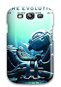 Hard Plastic Galaxy S3 Case Back Cover Hot Prometheus 38 Case At Perfect Diy