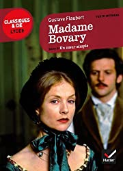 Madame Bovary, Un coeur simple