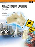 An Australian Journal, Gerou, Tom, 0739033182