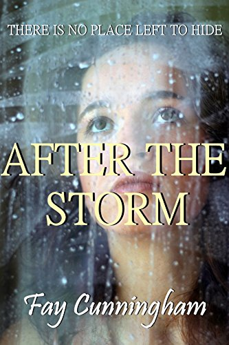 AFTER THE STORM: There is no place left to hide