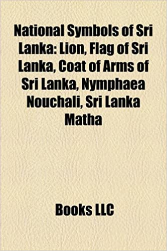 Amazon Buy National Symbols Of Sri Lanka Book Online At Low