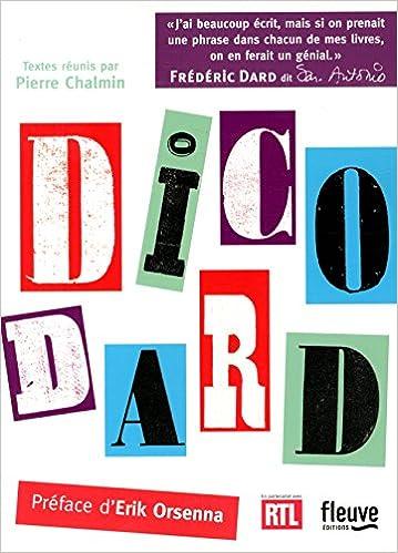 Lire Le Dicodard pdf