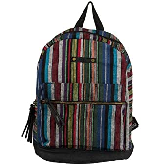 Hurley Girls Market Backpack, Assorted-One Size
