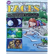 Faces Differentiated Curriculum (Multiage Primary: For Grades 1-3