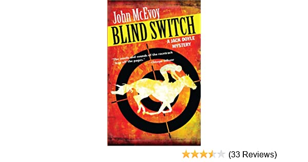 Blind Switch: A Jack Doyle Mystery (Jack Doyle Series Book 1)
