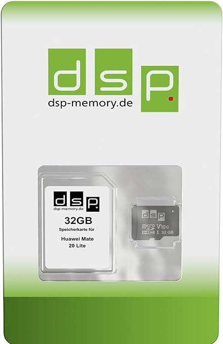 Dsp Memory 32gb Speicherkarte Für Huawei Mate 20 Lite Computer Zubehör