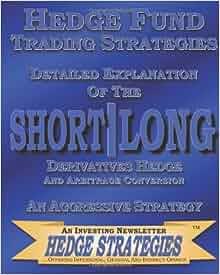 Hedge fund trading strategies pdf