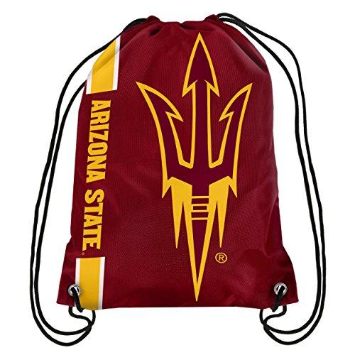 Arizona State Big Logo Drawstring Backpack