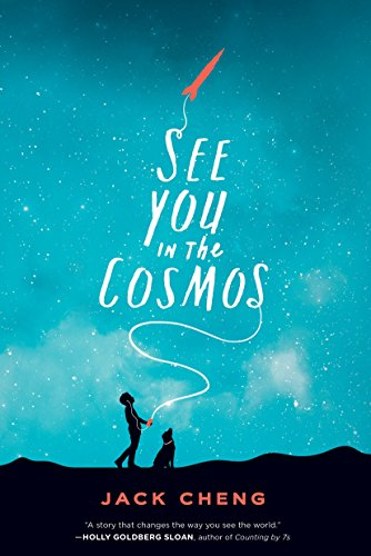 See You in the Cosmos [Jack Cheng] (Tapa Dura)