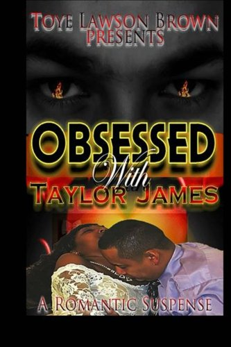 Obsessed With Taylor James pdf