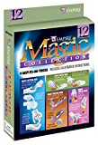 Loftus International Empire Magician Starter Collection #12 Cups & Balls 4pc Magic Set