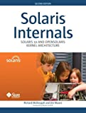 Solaris Internals: Solaris 10 and OpenSolaris Kernel Architecture (paperback) (2nd Edition)