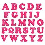 Go! Fabric Cutting Dies-Carefree Alphabet 3