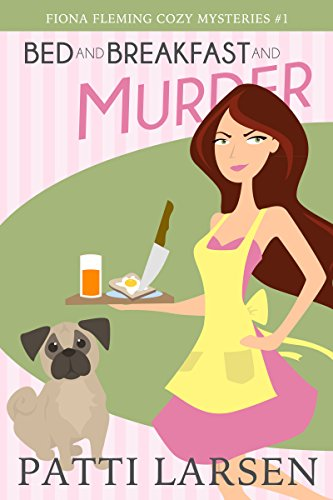 Bargain eBook - Bed and Breakfast and Murder