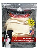Butcher Shop Pack of Natural Rawhide Strips, 16 oz