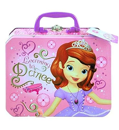 Disney Princess Sofia the First Metal Ti - Princess Metal Shopping Results