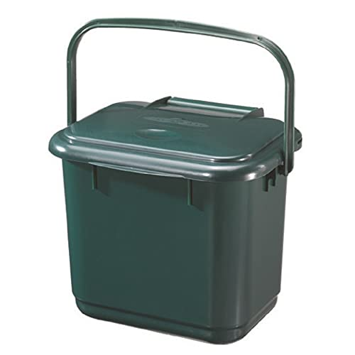 Homebase Kitchen Bins: Amazon.co.uk