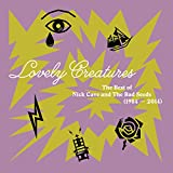 Lovely Creatures - The Best of Nick Cave and The Bad Seeds (1984-2014) (3-LP Set)