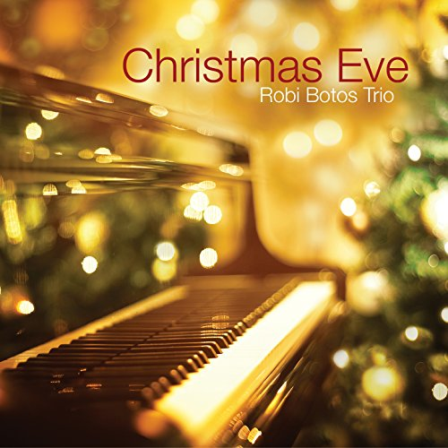 christmas eve by robi botos trio on amazon music amazoncom - Amazon Christmas Music
