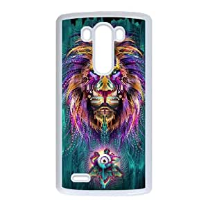 LG G3 Eyes Phone Back Case Art Print Design Hard Shell Protection TY058267