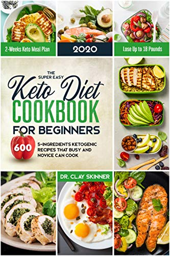 16 Best Ketogenic Cooking Books For Beginners Bookauthority