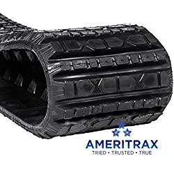 CAT 257 MTL Rubber Tracks, Track Size 381X101.6X42