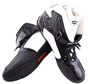 RACE SHOES ANKLE TOP BLACK RED WHITE GRAPHICS MENS SIZE 13 WOMENS 15 SFI 3.3//5