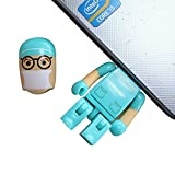 Usbkingdom 32GB USB 2.0 Flash Drive Cartoon Man