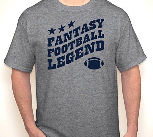 FANTASY FOOTBALL LEGEND | T-shirt S-6XL