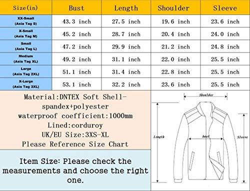 Antivento Antivento Sezione mc Arrampicata Per 10 10 10 Impermeabile Impermeabile De A Leggera Semplice Poncho Lunga Stile Impermeabile Unisex Addensare ZH71ywxIq