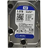 HDD WD *blue* 3 TB P/ Desktop - WD30EZRZ