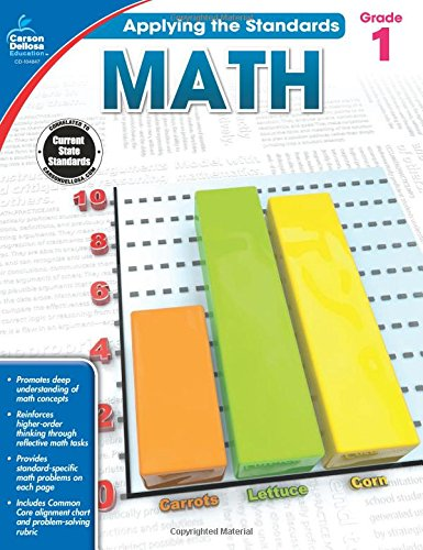 Math, Grade 1 (Applying the Standards)