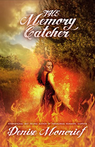 The Memory Catcher by [Moncrief, Denise]