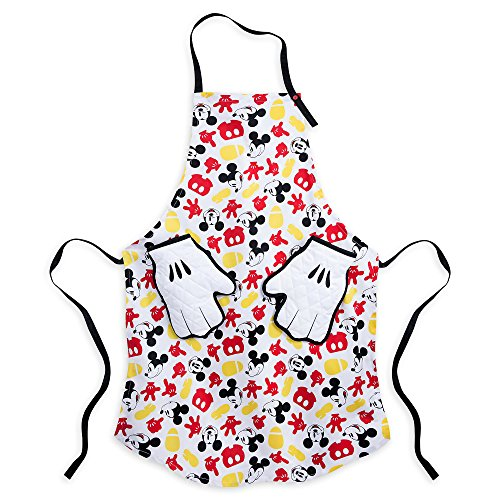 Disney Mickey Mouse Apron Adults465017142103