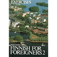 Finnish for Foreigners 2 Exercises