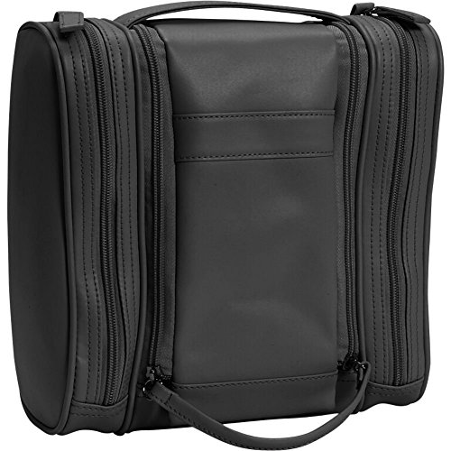 Royce Leather Deluxe Toiletry Bag by Royce Leather