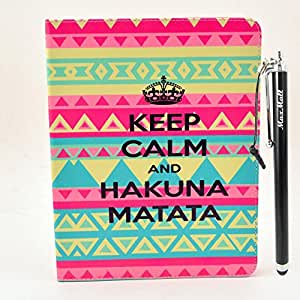 MaxMall Aztec Tribal Design PU Leather Case for Apple Ipad 2 3 4