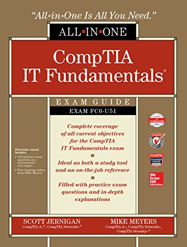 CompTIA IT Fundamentals All-in-One Exam Guide (Exam FC0-U51) Epub