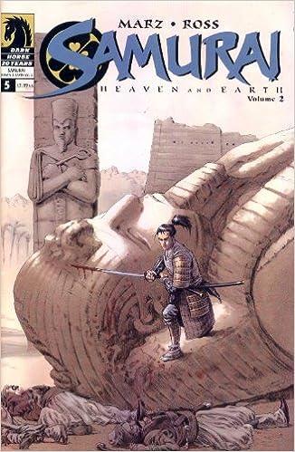 Téléchargement électronique des manuelsSamurai Chapter 5 Swords and Sand June (Samurai Heaven and Earth, Vol. 2) PDF ePub MOBI