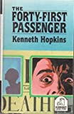 The Forty-First Passenger, Kenneth Hopkins, 0708928609
