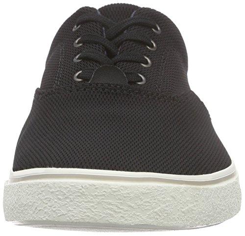 Clarks Gosling Walk - Zapatos de cordones derby Hombre Negro (Black Fabric)