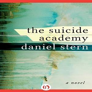 The Suicide Academy Audiobook