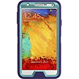 OtterBox Defender Series Case for Samsung Galaxy Note 3, Retail Packaging, Blue/Purple (Discontinued by Manufacturer)