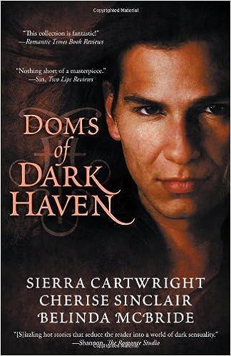 Doms Of Dark Haven Cherise Sinclair Sierra Cartwright Belinda