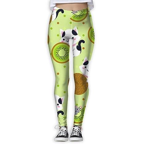 wwoman Yoga Power Flex Pantalones de Ajuste seco ...