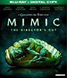 Mimic (The Director's Cut) [Blu-ray + Digital Copy] by Miramax Lionsgate