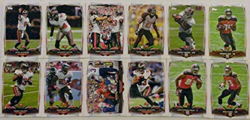 2014-topps-football-tampa-bay-buccaneers-team-set-in-a-protective-case-12-cards-including-austin-ser