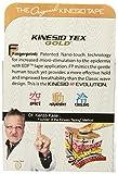 """Kinesio® Tex GoldTM Tape TWO Rolls 2"""" x 16.4' Beige"""